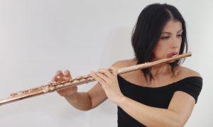 Andrea Cristina Villela