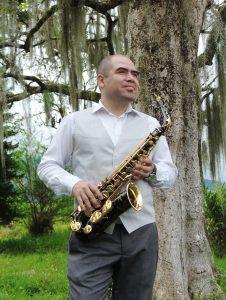 Javier Ocampo