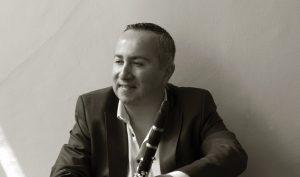 Javier Vinasco