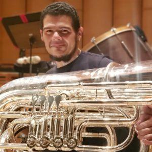 Luis Serralheiro