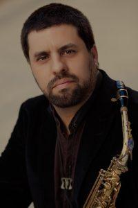 Mauricio Aguero