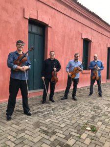 Quarteto Campestre