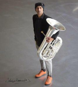 Sergio Carolino